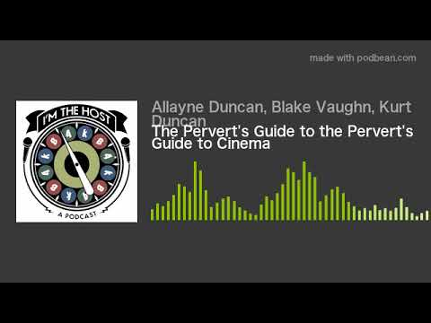 The Perverts Guide To The Perverts Guide To Cinema Youtube