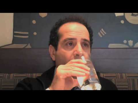 Tony Shalhoub Interview - YouTube
