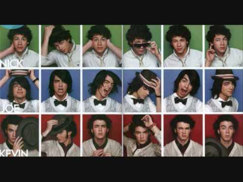 Kevin Jonas Singing, ALOT.[: