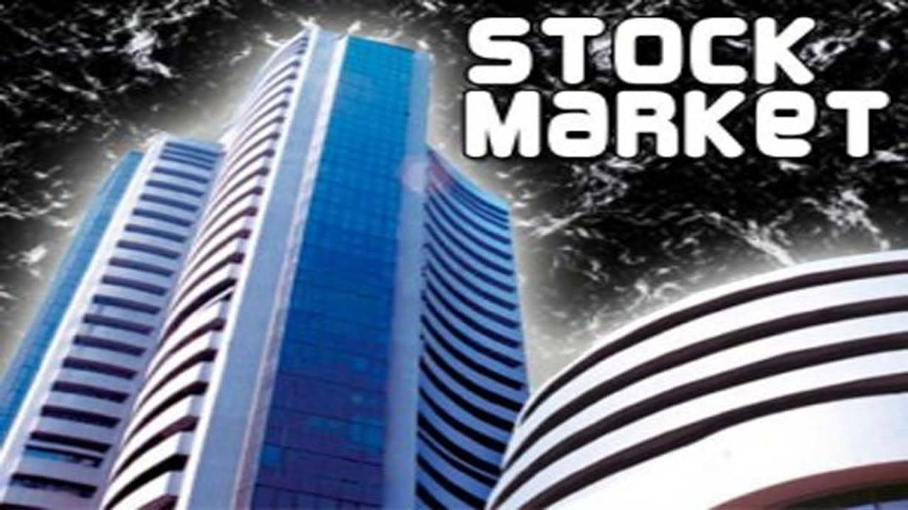 Stock Market Live Chinese Stock Market Hit By New Growth