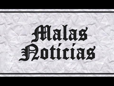 Malas Noticias - Su Presencia NxTwave ft Funky | Letra