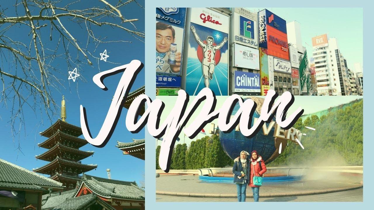Japan Trip 2020 | Kyoto, Osaka, Fuji, Tokyo