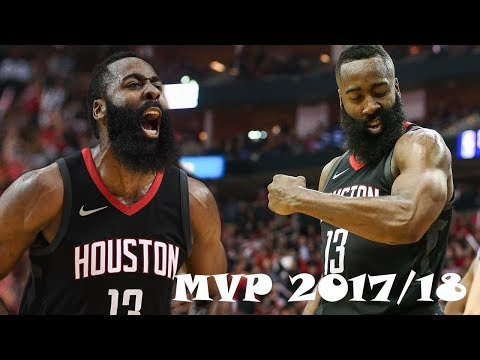 James Harden | MVP Highlights Mix 2017/2018