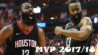 James Harden - Rise up | MVP Mix 2017/2018