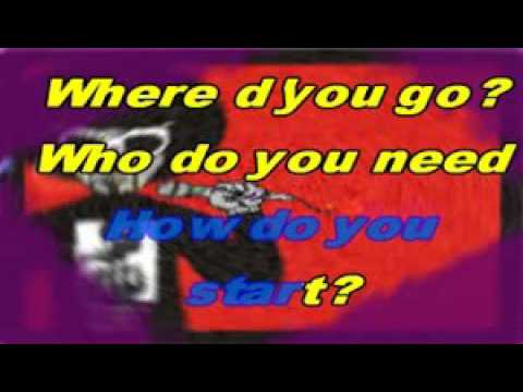 the Smiths   The Boy With The Thorn KARAOKE