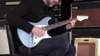 Baixar John Page Classic Ashburn HH  •  Wildwood Guitars