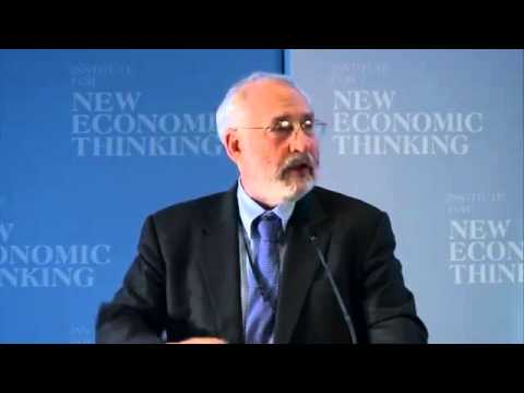 Prof. Stiglitz - Reform & Restructuring of Financial and Non-Financial Sectors