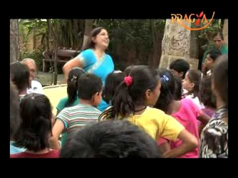 Story of Vimmi Arora - A golden social worker of india done great job for slums children
