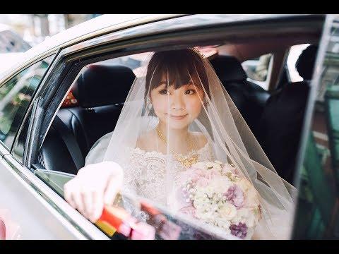 滿滿溫馨的婚禮/新莊典華/J-LOVE團隊