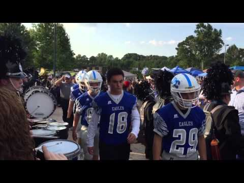 Mount Paran Christian School Sept 4, 2015