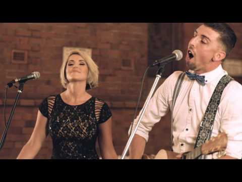 "Ex's & Oh's/Dumb things Mash up - (Elle King/Paul Kelly Cover) - Kylie Jane ""Trio"""