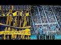 #BatalhaDaMesmaMúsica3: Grêmio vs. Boca Juniors | ♪ Queremos A Copa vs Queremos La Copa ♪