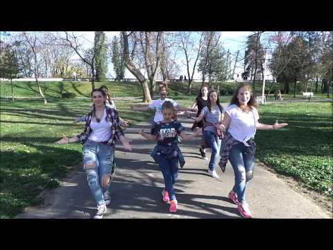 despacito - Zumba kids by Eli