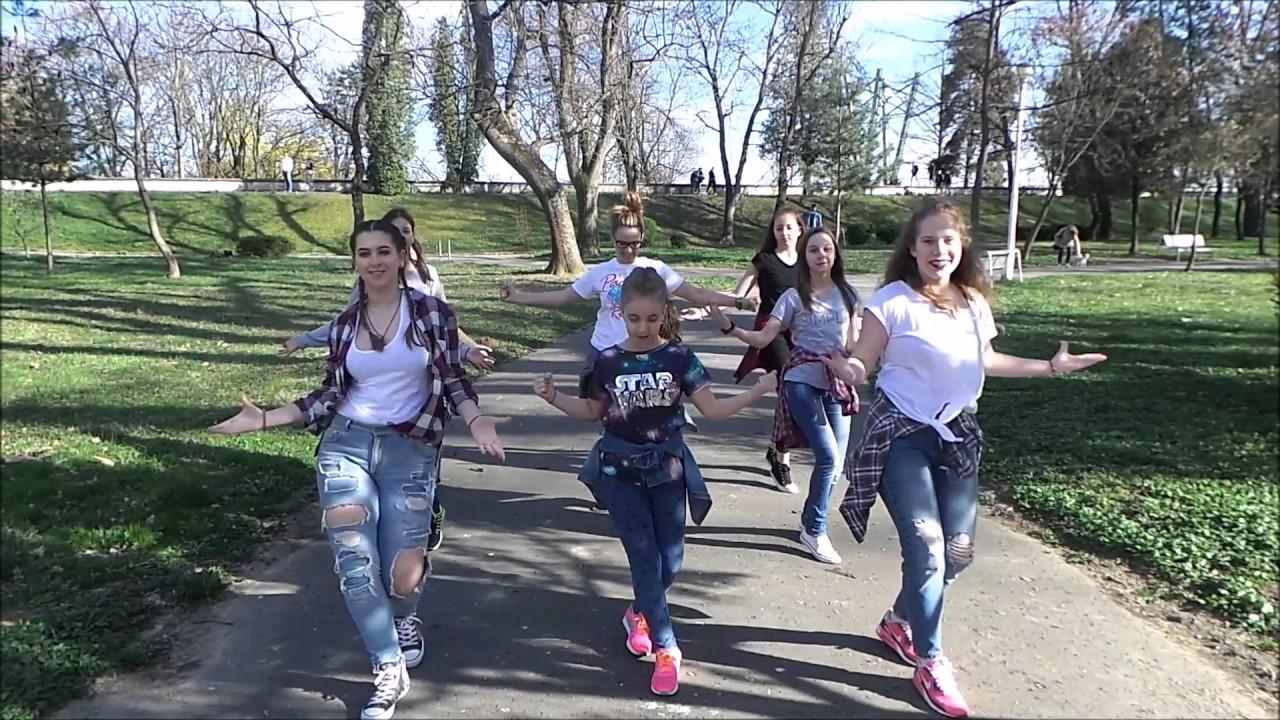 despacito - Zumba kids by Eli - YouTube