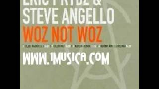Steve Angello ft. Eric Prydz - Woz Not Woz (Norman Doray & Arno Cost Tribute Remix)