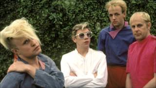 Flock of Seagulls - It