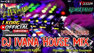 Download Lagu DJ IVANA MIX➡️ORGEN TUNGGAL IVANA MUSIC  FULL ➡️KDJ DODY ➡️MUARADUA OKU SELATAN mp3
