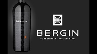 Bergin Screen Printing & Etching - Lifestyle