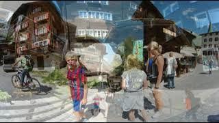 Suisse 360 les hauderes 2017