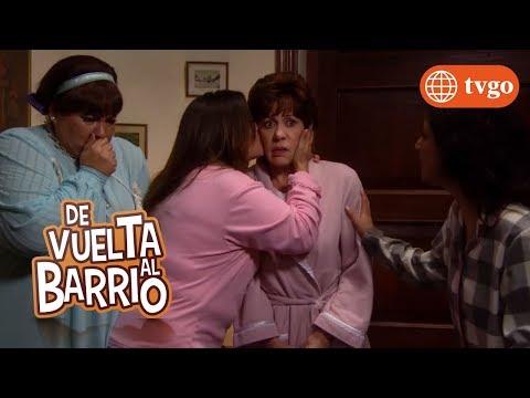 De Vuelta al Barrio 26/09/2018 - Cap 295 - 1/5