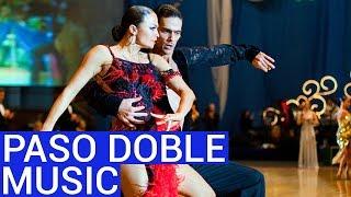 Klaus Hallen Tanz Orchestra - Kosaken Patrouille - Paso Doble music