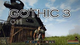 Gothic 3 #011 - Urkrass [Deutsch/German] Let