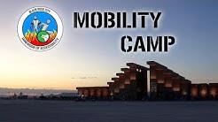 Mobility Camp: Improving Access at Burning Man