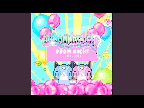 Prom Night (2K14 Radio Edit) (feat. Bianca Raquel)