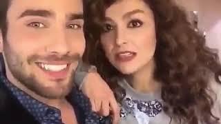 Pyaar lafzon mein kahan episode. Asli and duruk love scene.