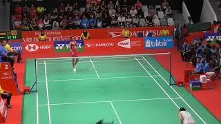 Saina Vs PV Sindhu final - Badminton
