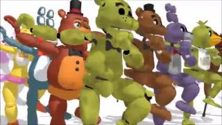 Little apple five nights at freddy s