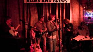 Blues and Brews Jam:  Stormy Monday