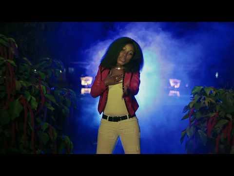 Pokea moyo wangu by NATACHA BURUNDI (OFFICIAL VIDEO)