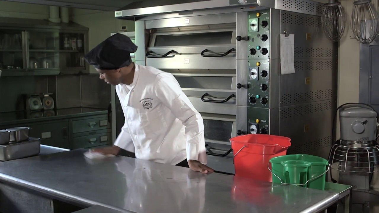 Foodservice Employee Training Videos | Food Safety
