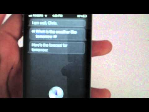 100% WORKING SIRI (ALL iDEVICES) - SPIRE PROXY (PAID)