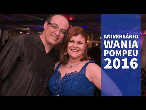 Dance a Dois na Minha Festa ~ Wania Pompeu BDAY