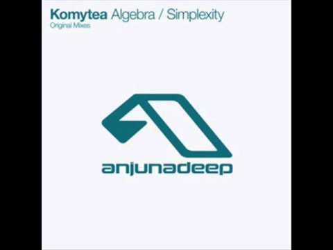 Komytea - Simplexity (Original Mix)