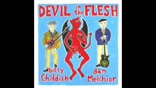 Billy Childish & Dan Melchior ― Length of pipe