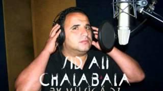 Sid Ali Chalabala Jak EL Marsoul 2013 By Music DZ