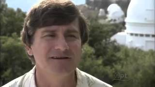 PBS Nova DOCUMENTARIES S37E16 Hunting the Edge of Space part 2 The Ever Expanding Universe