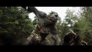 Седьмой сын / Seventh Son 2013 (русский трейлер)