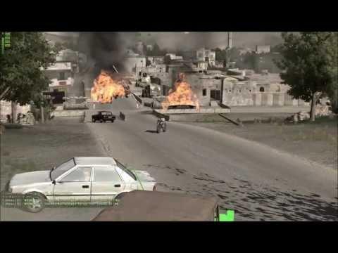 Arma 2 Takistan Life Mod Download