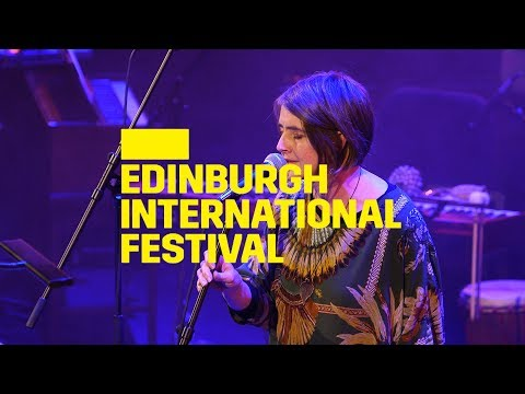 Karine Polwart performs music by The Incredible String Band | 2017 International Festival