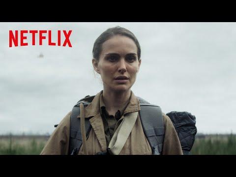 AUSLÖSCHUNG | Offizieller Trailer | Netflix