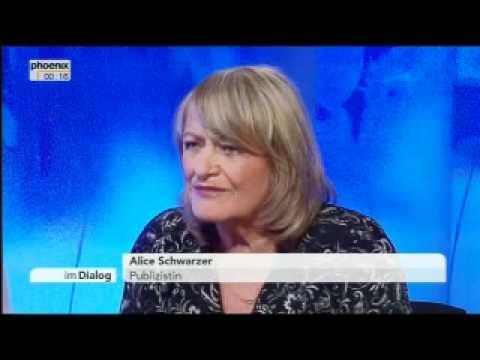 Alice Schwarzer - Im Dialog vom 24.09.2011