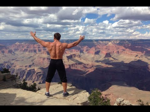 Dmitry Klokov - Grand Canyon and EVCF, Chandler AZ