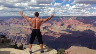 Dmitry Klokov - Grand Canyon and EVCF, Chandler AZ