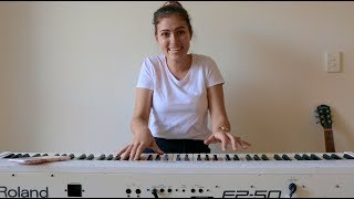 Coming Home (Sheppard) - Cassidy Mackie Cover