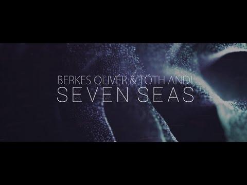 Berkes Olivér & Tóth Andi - Seven Seas lyrics (A Dal 2016)