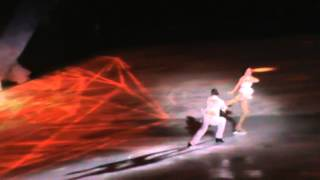 Opera pop on Ice 2014 - Transmitting the fire